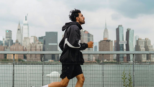 Commit to a running routine - The Best Running Tips
