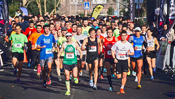 Consider joining a club - The Best Running Tips