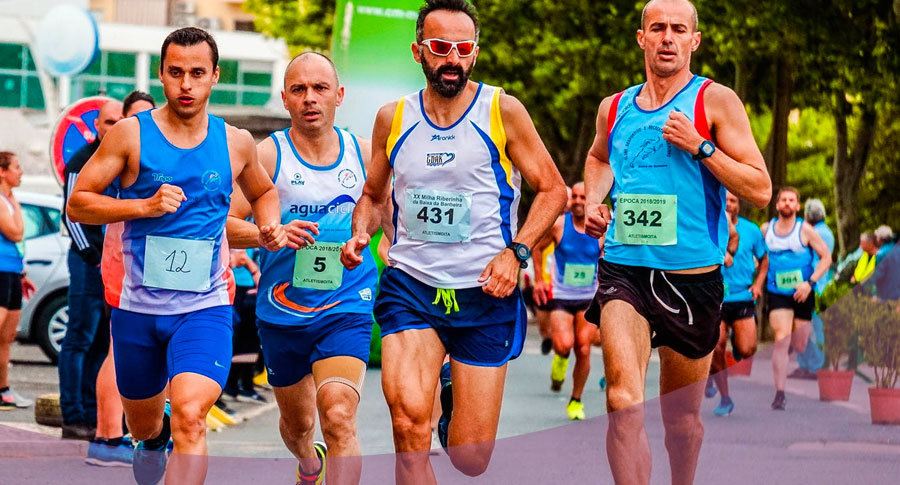 Exciting Trail Races in California for Your Running Club