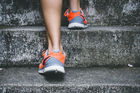Stronger Joints - Enjoy the Benefits of Running